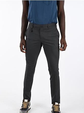 Incotex Virgin Wool TIGHT FIT Pant size 58