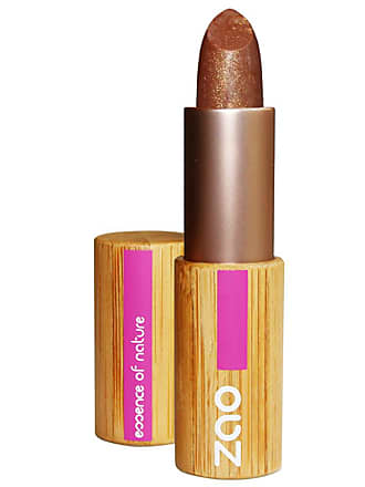 ZAO 405 - Golden Brown Lippenstift 3.5 g