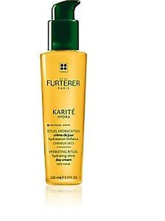 René Furterer Womens KARITÉ HYDRA Hydrating Shine Day Cream 100ml