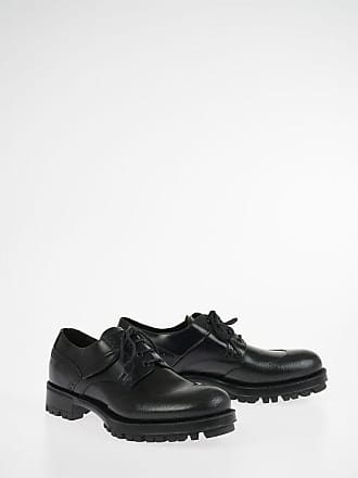 Prada Leather Derby with Broguing size 8