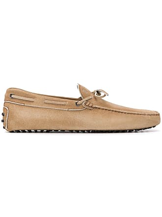 Tod's Gommino driving loafers - Neutrals
