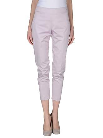 Stretch Hosen in Lila  Shoppe jetzt bis zu −73%   Stylight eedbfd6bc5