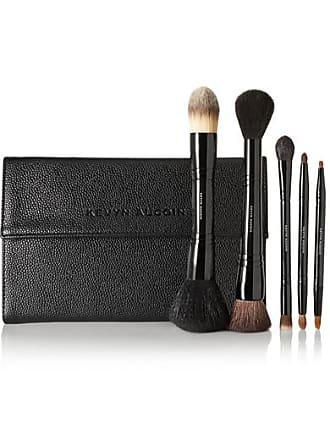 Kevyn Aucoin The Expert Brush Collection Travel Set - Colorless