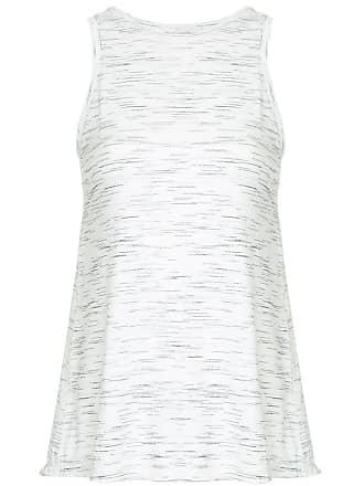 Nimble Activewear Regata com franzido - Branco