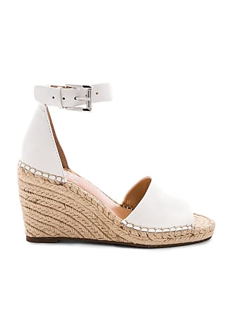 Vince Camuto Leera Wedge in White