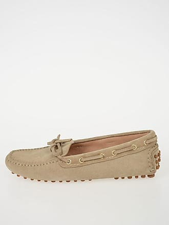 Car Shoe Suede Loafers size 35