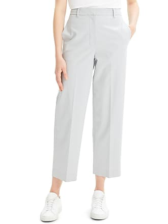 4c8ace5ed1dca8 Theory Cotton Pants for Women − Sale: up to −75% | Stylight