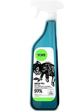 Yope Cleaning Products All-Purpose Cleaner Green Tea Natural All-Purpose Cleaner 750 ml