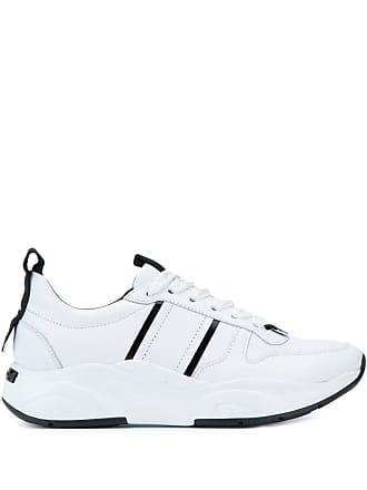 Kennel & Schmenger chunky sole sneakers - Branco