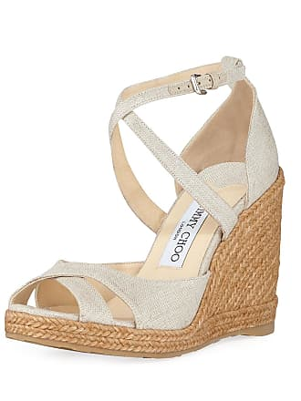 3840dcf2221 Jimmy Choo London® Wedge Sandals: Must-Haves on Sale up to −73 ...