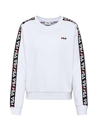 9d14e9e9300 Fila Sweatshirt TIVKA Crew Sweat rood / zwart / wit