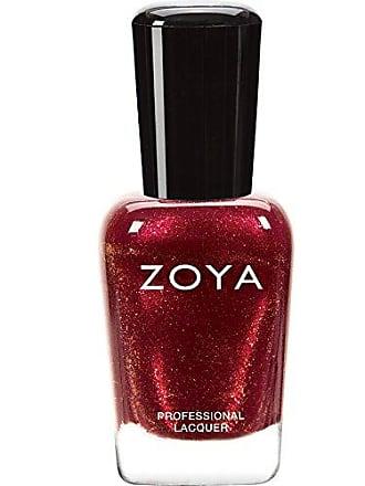Zoya Zoya Nail Polish, India, 0.5 Ounce (Pack of 6)