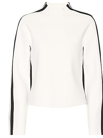 Veronica Beard Retha mockneck sweater
