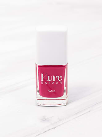 Kure Bazaar Nail Polish Rose Punk
