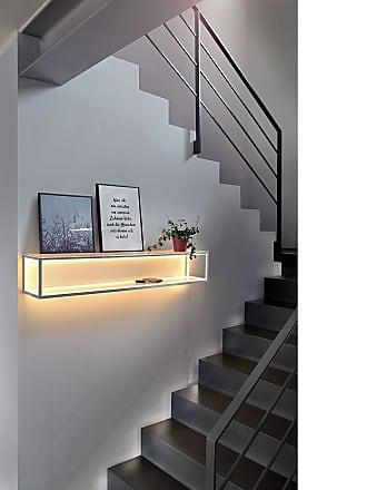 Sompex LED-Wandregal Delux