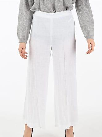 Fabiana Filippi flax pants size 42
