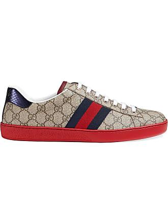 99a7f6e7b6f Gucci Ace GG Supreme sneaker - Neutrals