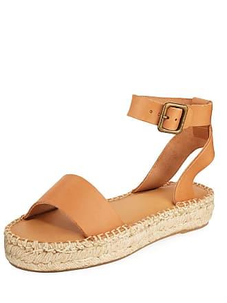 dc719b21651d Soludos Cadiz Leather Platform Sandals