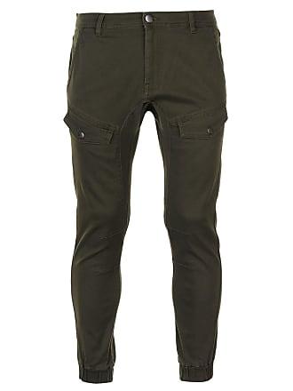 56b29dfc3084 Mens Firetrap® Trousers − Shop now at £8.00+