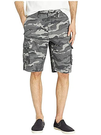 O'Neill Cohen Shorts (Black Camo) Mens Shorts