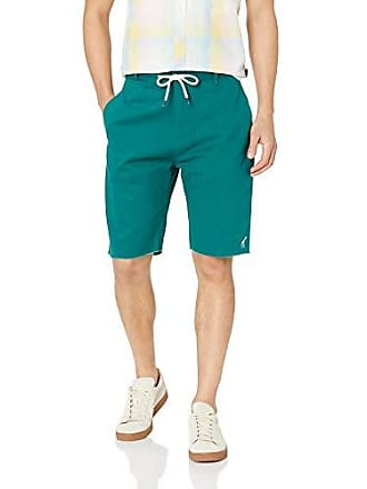 dced9736b7 LRG Mens Lifted Research Group Shorts, Storm, 34
