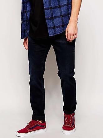 Levi's Jeans 510 Skinny Fit Lupine Stretch Double Dye Indigo-Blue