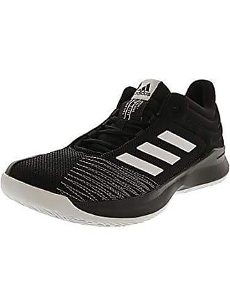 adidas Mens Pro Spark Low 2018 Basketball Shoe 3d04e08bcc8