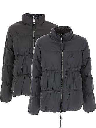 Emporio Armani Jacke für Damen Günstig im Sale, Marineblau, Polyamid, 2017,  ... cfdfa0016e