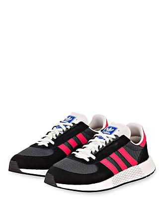 sale retailer 731f9 b9251 adidas Originals Sneaker MARATHON TECH - SCHWARZ  WEISS  PINK