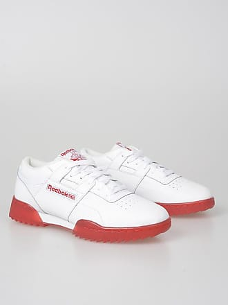 Reebok Leather WORKOUT CLEAN Sneakers size 7,5
