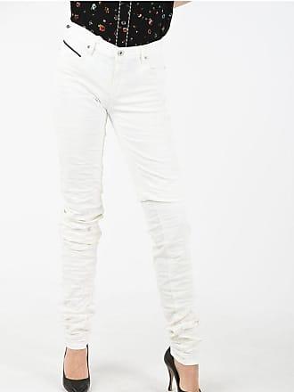 Diesel BLACK GOLD Jeans TYPE 2614 Super Skinny taglia 25