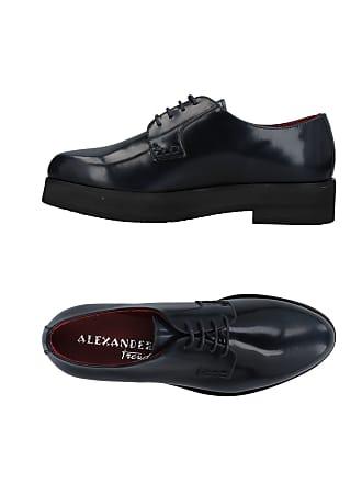 Trend Alexander à à CHAUSSURESChaussures Trend CHAUSSURESChaussures lacets Alexander lacets Alexander UzLGqMVSp