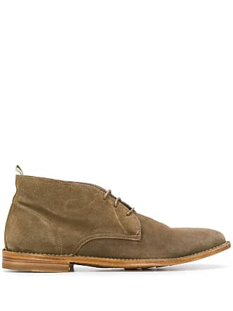 Officine Creative lace-up shoes - Brown