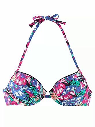 d035be43981b34 Kangaroos KangaROOS Push-Up-Bikini-Top »Bali«