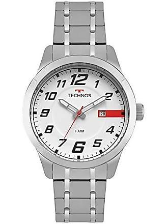 Technos Relógio Masculino Technos Analógico 2115MOW/1B