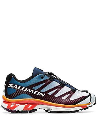 hot sale online 0e927 cef39 Salomon S Lab multicoloured XT 4 LT poseidon sneakers