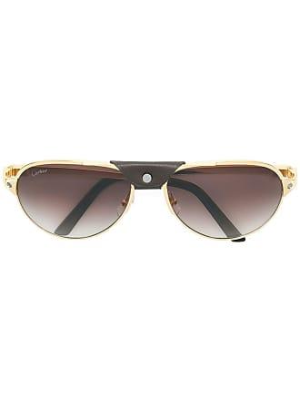 4eee80c6371e Cartier® Sunglasses − Sale: at USD $330.00+ | Stylight
