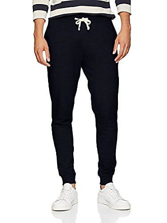 f02c906b313c3 Jack & Jones Jjeholmen Sweat Pants Noos Pantalon, Bleu (Navy Blazer Comfort  Fit)