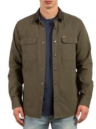 Volcom Mens Larkin Jacket