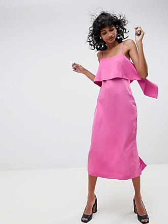 35fc7a771f Asos® Off-The-Shoulder Dresses: Must-Haves on Sale up to −71 ...