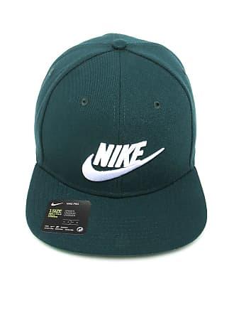 916b3edee1 Nike Boné Nike Sportswear Snapback Pro Cap Futura Verde