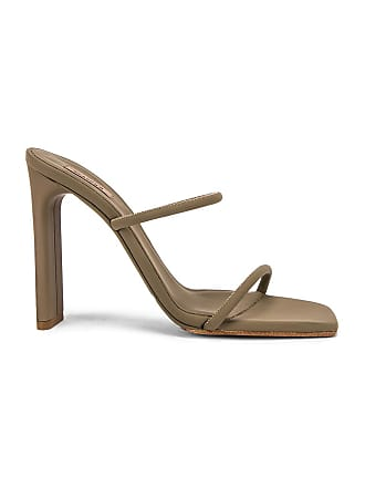 Yeezy by Kanye West SEASON 8 Minimal Sandal in Olive