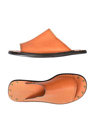 4c41612e079 See By Chloé FOOTWEAR - Sandals su YOOX.COM