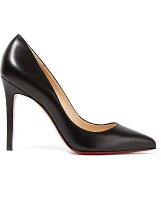 b99ed6a25af1 Christian Louboutin®  Black Stilettos now at USD  350.00+