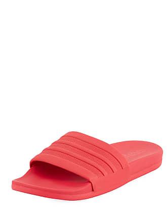 1322fa4de85 adidas Adilette Rubber Comfort Slide Sandals