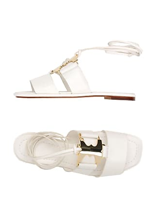 a46a06b7e84847 Tory Burch®  White Shoes now at USD  217.00+