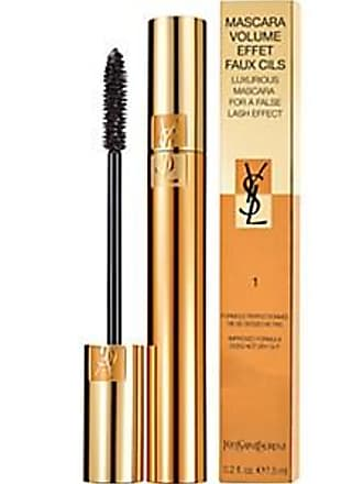 Yves Saint Laurent Beauty Womens Mascara Volume Effet Faux Cils - 1 High Density Black