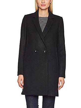 Cappotti da Donna in Nero  Adesso fino a −76%  c5c5505b4ad