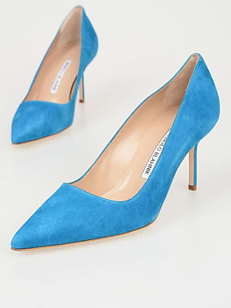 2bf7380e79a3 Manolo Blahnik® Shoes − Sale  up to −45%