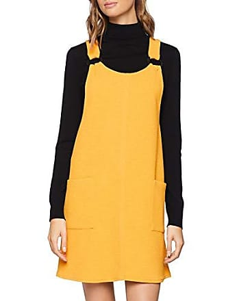 743d642cd275 New Look Elephant Crepe Pinny6130034 Vestito Donna